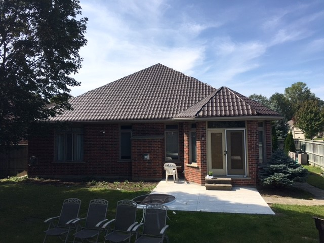 London Metal Roofing (226) 271 2044 Trusted Steel Roof Contractor